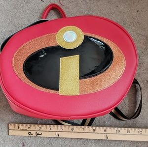 Disney Incredibles small backpack
